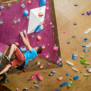 rock climbing basics classes